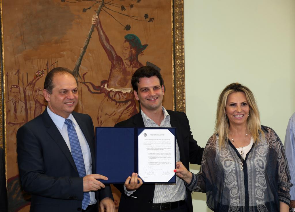 Paraná terá mais R$ 190 milhões para área da saúde