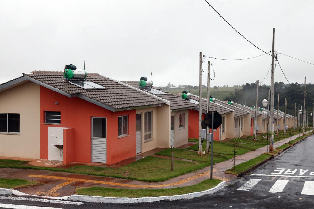 Confira os Candidatos a Benefiário de Projetos da Cohapar em nosso município